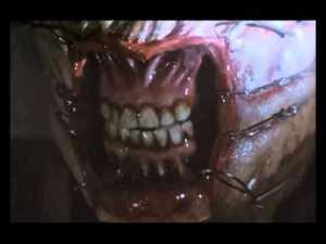 hellraiser teeth